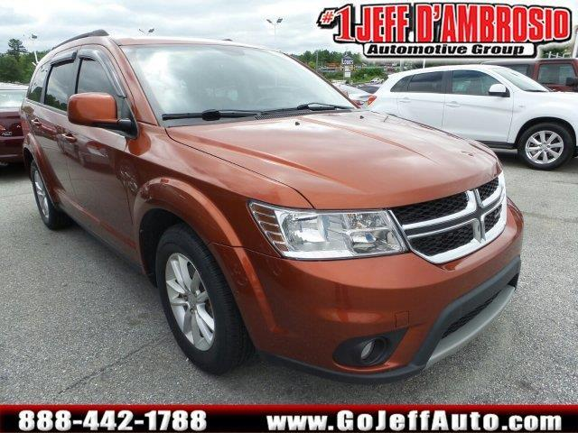 2014 dodge journey sxt sxt 4dr suv for sale in downingtown pennsylvania classified. Black Bedroom Furniture Sets. Home Design Ideas