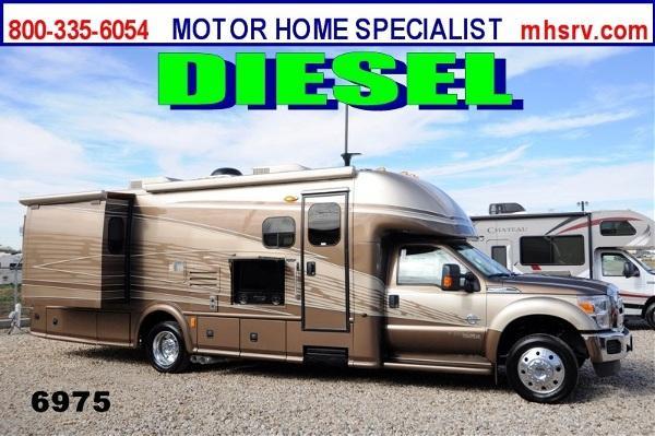 2014 dynamax isata f series tfc310 luxury diesel cl for for Motor home specialist inc alvarado texas