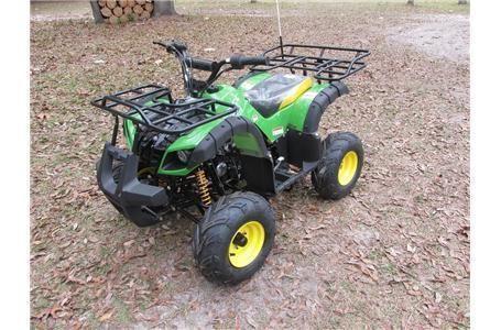 2014 Extreme Rider 7 125cc ATV KIDS
