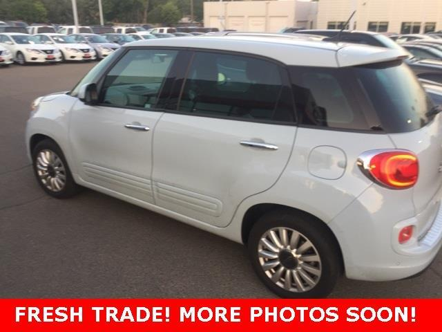 2014 fiat 500l easy easy 4dr hatchback for sale in longmont colorado classified