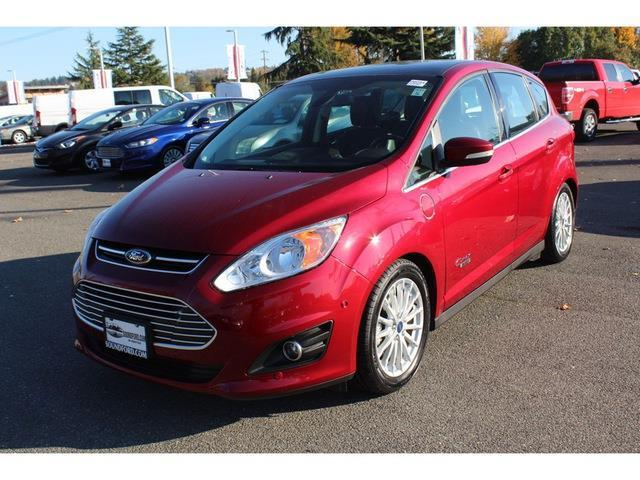 2014 Ford C-MAX Energi SEL SEL 4dr Wagon for Sale in ...