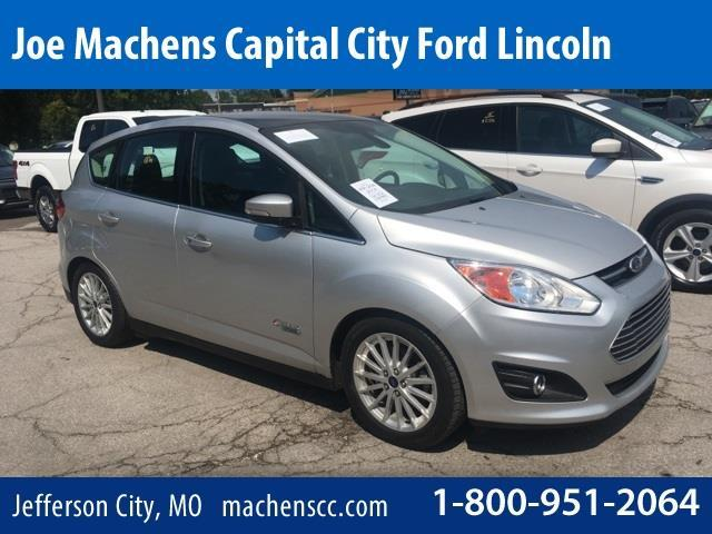 2014 ford c max energi sel sel 4dr wagon for sale in jefferson city missouri classified. Black Bedroom Furniture Sets. Home Design Ideas