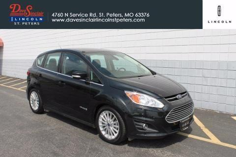 2014 ford c max hybrid 4 door hatchback for sale in saint peters missouri cl. Cars Review. Best American Auto & Cars Review