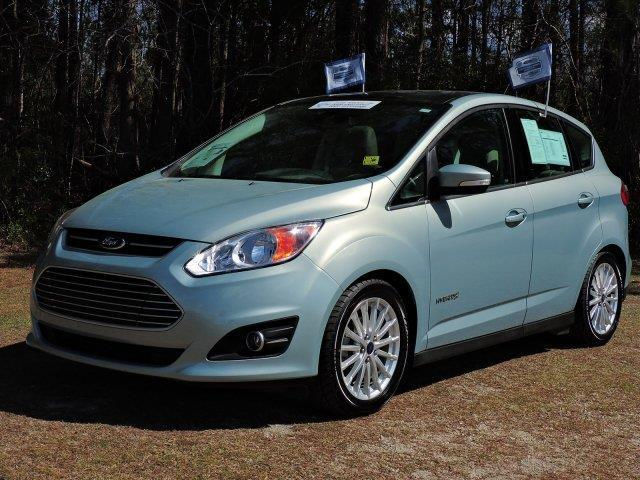 2014 ford c max hybrid sel sel 4dr wagon for sale in jacksonville north caro. Cars Review. Best American Auto & Cars Review