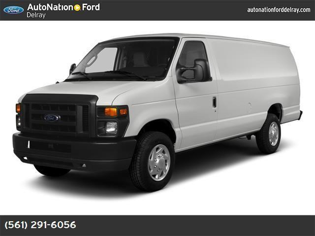 2014 ford econoline cargo van for sale in delray beach florida classified. Black Bedroom Furniture Sets. Home Design Ideas