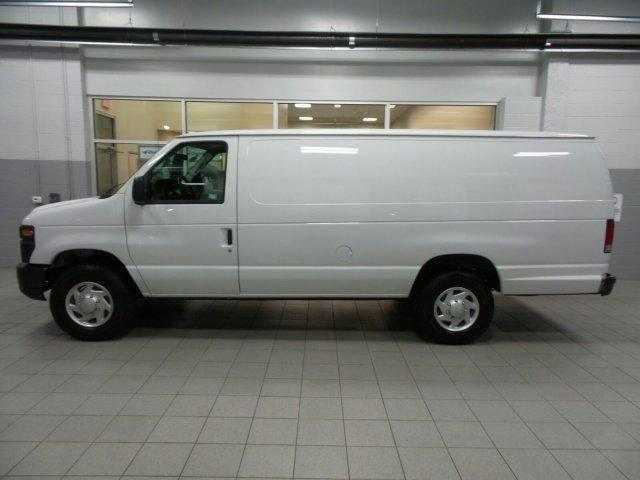 2014 ford econoline cargo van cargo extended cargo for sale in darbydale ohio classified. Black Bedroom Furniture Sets. Home Design Ideas