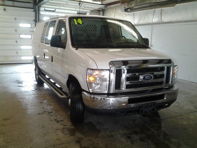 2014 ford econoline cargo van e250 van for sale in cincinnati ohio classified. Black Bedroom Furniture Sets. Home Design Ideas