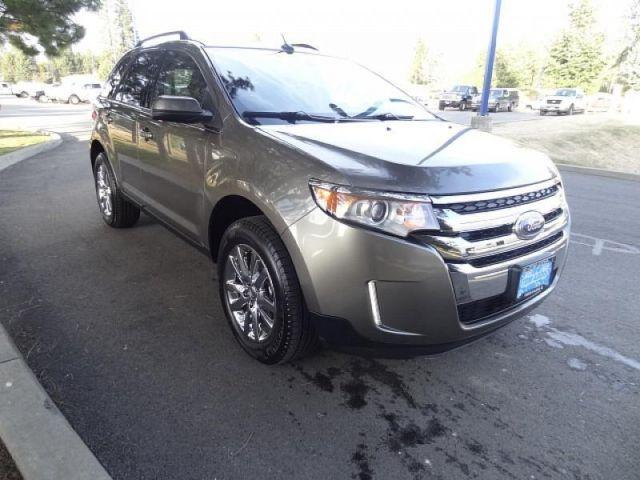 2014 ford edge awd for sale in coeur d 39 alene idaho classified. Black Bedroom Furniture Sets. Home Design Ideas