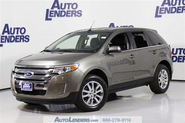 Ford edge awd for sale in iowa