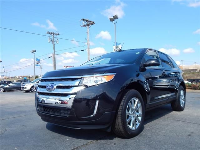 2014 ford edge limited easley sc for sale in easley south carolina classified. Black Bedroom Furniture Sets. Home Design Ideas
