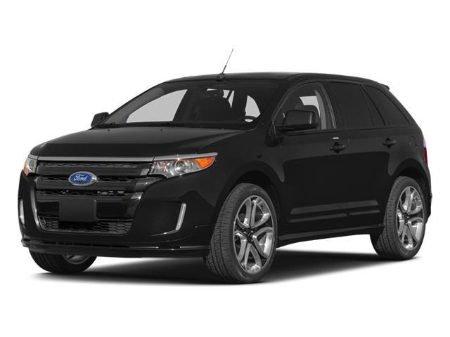 2014 ford edge limited limited 4dr suv for sale in. Black Bedroom Furniture Sets. Home Design Ideas