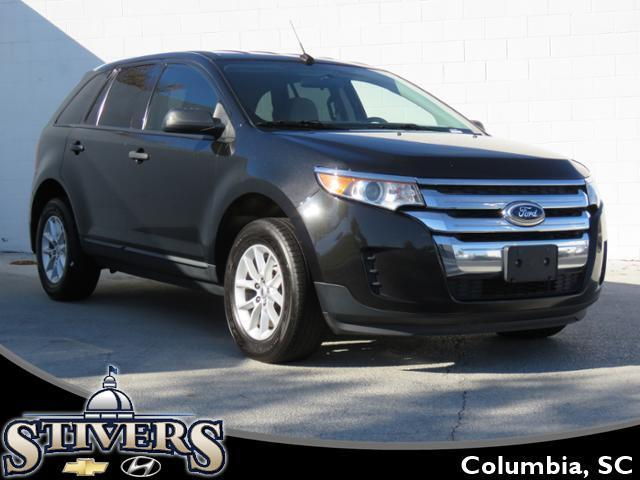2014 Ford Edge SE SE 4dr Crossover