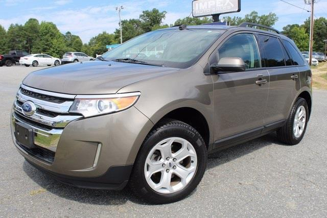 2014 Ford Edge SEL AWD SEL 4dr Crossover for Sale in ...