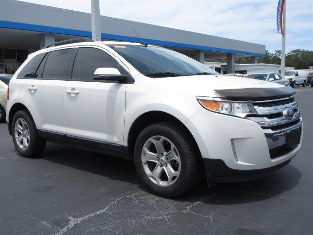 Dyer Chevrolet Fort Pierce >> 2014 Ford Edge SEL SEL 4dr Crossover for Sale in Fort Pierce, Florida Classified ...
