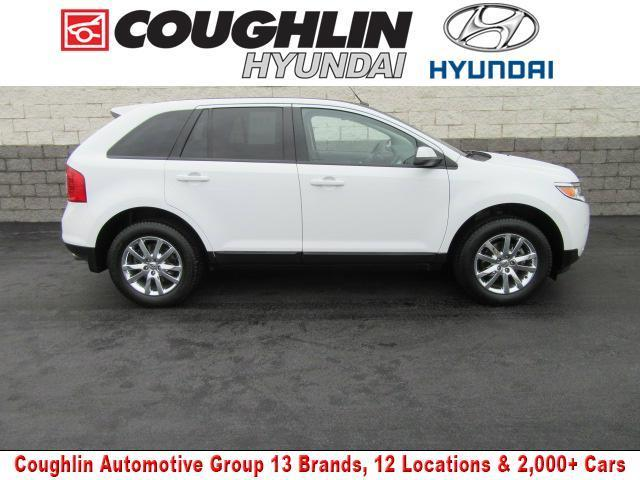 2014 ford edge sel sel 4dr suv for sale in newark ohio classified. Black Bedroom Furniture Sets. Home Design Ideas