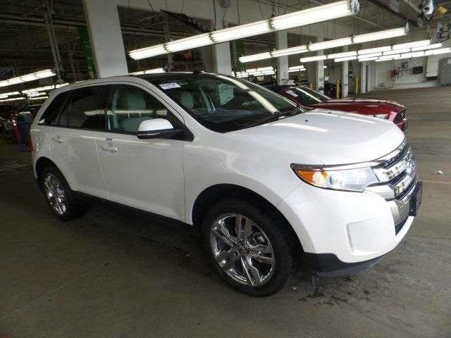 2014 ford edge sel sel 4dr suv for sale in mineral wells mississippi classified. Black Bedroom Furniture Sets. Home Design Ideas