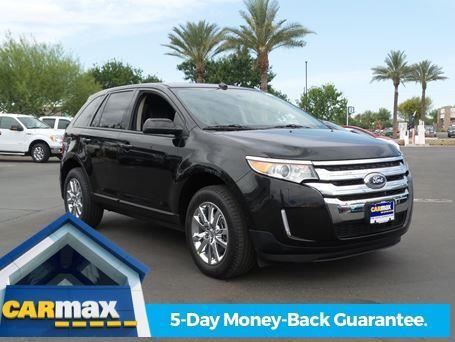 2014 ford edge sel sel 4dr suv for sale in gilbert arizona classified. Black Bedroom Furniture Sets. Home Design Ideas