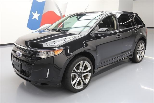 2014 ford edge sport awd sport 4dr crossover for sale in houston texas classified. Black Bedroom Furniture Sets. Home Design Ideas