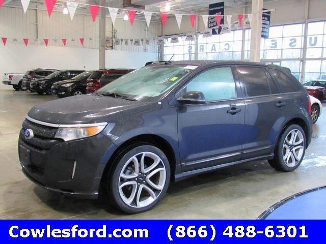2014 ford edge sport awd sport 4dr suv for sale in woodbridge virginia classified. Black Bedroom Furniture Sets. Home Design Ideas