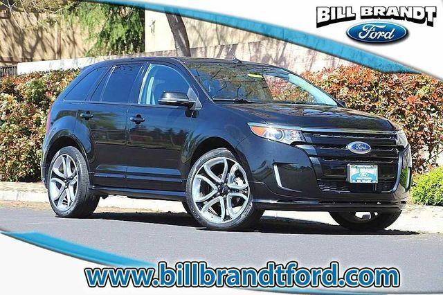 2014 ford edge sport awd sport 4dr suv for sale in brentwood california classified. Black Bedroom Furniture Sets. Home Design Ideas