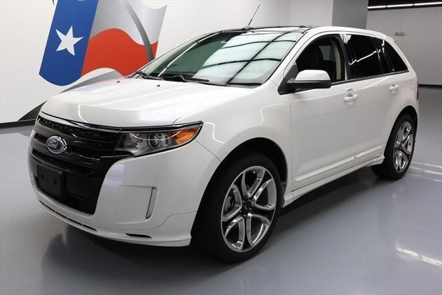 2014 ford edge sport sport 4dr crossover for sale in houston texas classified. Black Bedroom Furniture Sets. Home Design Ideas