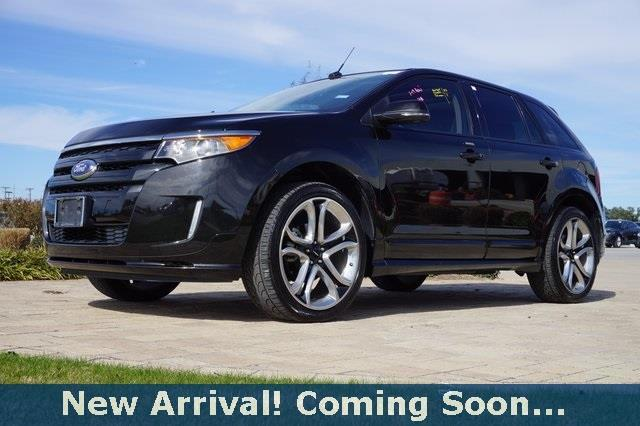 2014 ford edge sport sport 4dr suv for sale in killeen texas classified. Black Bedroom Furniture Sets. Home Design Ideas