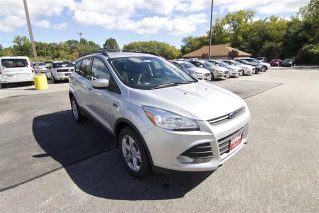2014 ford escape 4wd 4dr se for sale in columbia connecticut classified. Black Bedroom Furniture Sets. Home Design Ideas