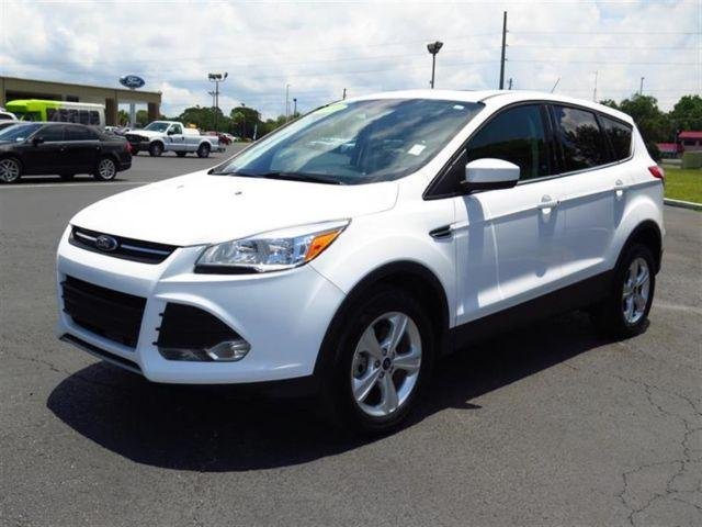 2014 ford escape fwd 4dr se for sale in brooksville florida classified. Black Bedroom Furniture Sets. Home Design Ideas