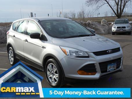 2014 Ford Escape S S 4dr SUV