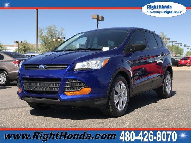 2014 ford escape s s 4dr suv for sale in scottsdale arizona classified. Black Bedroom Furniture Sets. Home Design Ideas