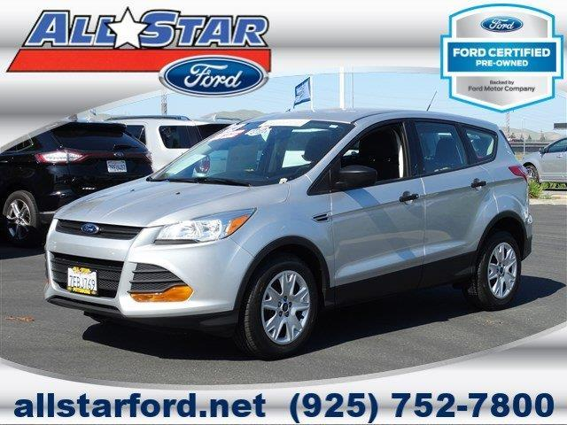 2014 ford escape s s 4dr suv for sale in bay point california classified. Black Bedroom Furniture Sets. Home Design Ideas