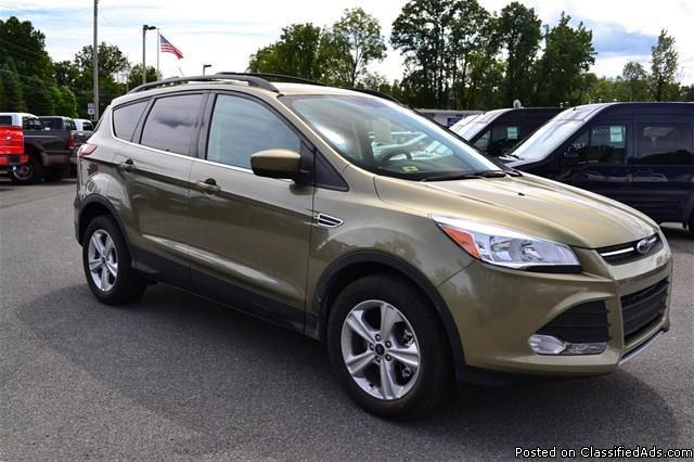 2014 ford escape 39 se 39 4wd trades welcome we finance rhinebeck for sale in rhinebeck new. Black Bedroom Furniture Sets. Home Design Ideas