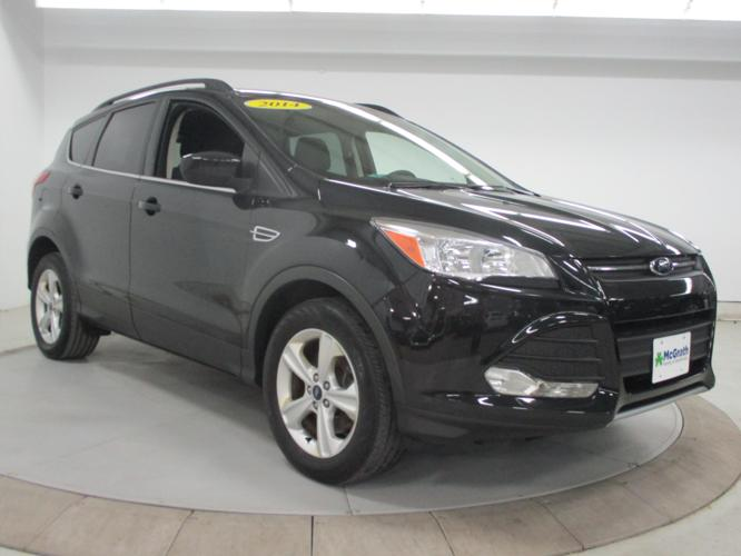 2014 ford escape se awd se 4dr suv for sale in dubuque iowa classified. Black Bedroom Furniture Sets. Home Design Ideas