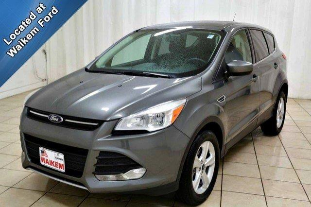 2014 ford escape se awd se 4dr suv for sale in massillon ohio classified. Black Bedroom Furniture Sets. Home Design Ideas
