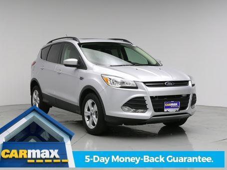 2014 Ford Escape SE AWD SE 4dr SUV