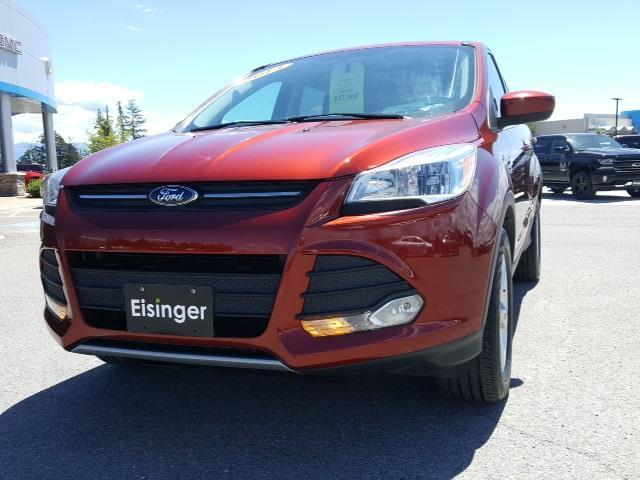 2014 ford escape se awd se 4dr suv for sale in evergreen for Eisinger motors used cars