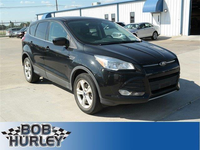 2014 ford escape se awd se 4dr suv for sale in tulsa oklahoma classified. Black Bedroom Furniture Sets. Home Design Ideas