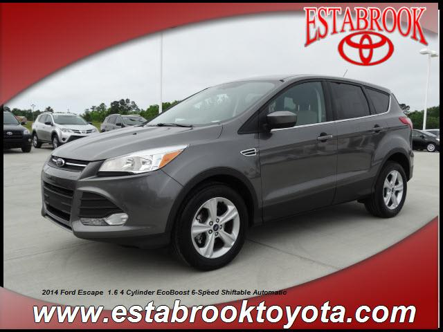 2014 Ford Escape SE Moss Point, MS