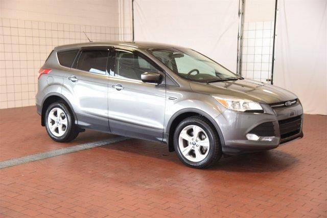 2014 ford escape se se 4dr suv for sale in wichita kansas classified. Black Bedroom Furniture Sets. Home Design Ideas