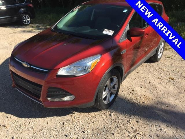 2014 Ford Escape SE SE 4dr SUV