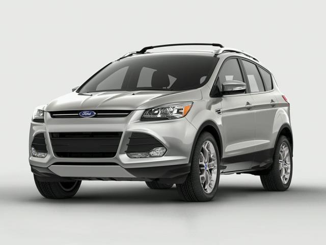 2014 Ford Escape SE SE 4dr SUV
