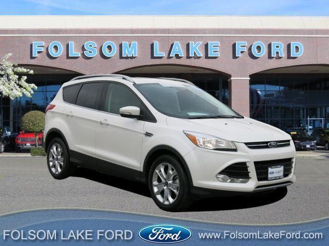 2014 ford escape sport utility titanium for sale in folsom california classified. Black Bedroom Furniture Sets. Home Design Ideas
