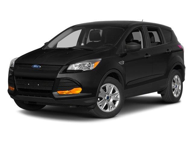 2014 Ford Escape Titanium AWD Titanium 4dr SUV
