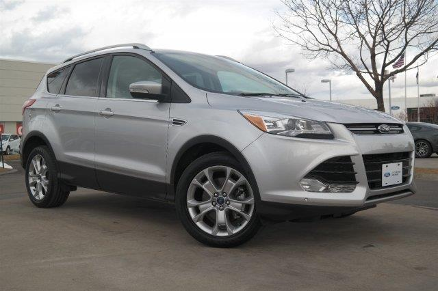 2014 ford escape titanium awd titanium 4dr suv for sale in denver colorado classified. Black Bedroom Furniture Sets. Home Design Ideas