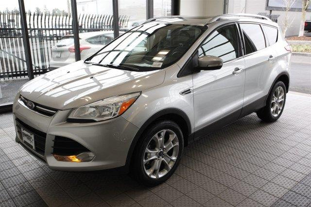 2014 ford escape titanium awd titanium 4dr suv for sale in portland oregon classified. Black Bedroom Furniture Sets. Home Design Ideas