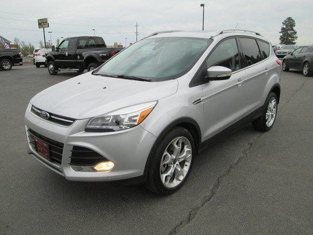 2014 ford escape titanium awd titanium 4dr suv for sale in spokane washington classified. Black Bedroom Furniture Sets. Home Design Ideas