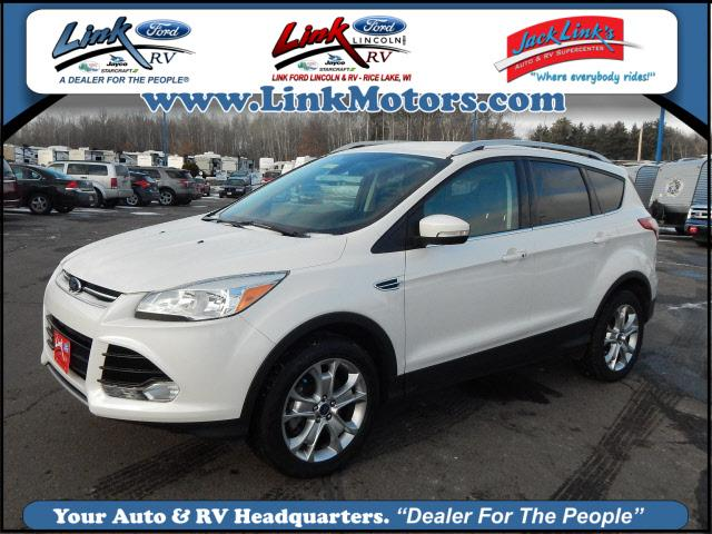 2014 ford escape titanium rice lake wi for sale in canton wisconsin classified. Black Bedroom Furniture Sets. Home Design Ideas