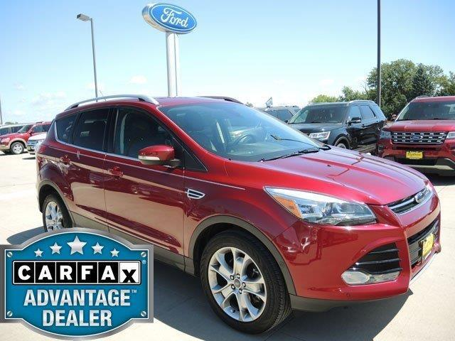 2014 ford escape titanium titanium 4dr suv for sale in beatrice nebraska classified. Black Bedroom Furniture Sets. Home Design Ideas