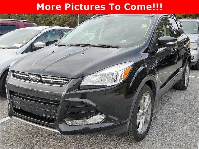2014 ford escape titanium titanium 4dr suv for sale in jacksonville north carolina classified. Black Bedroom Furniture Sets. Home Design Ideas