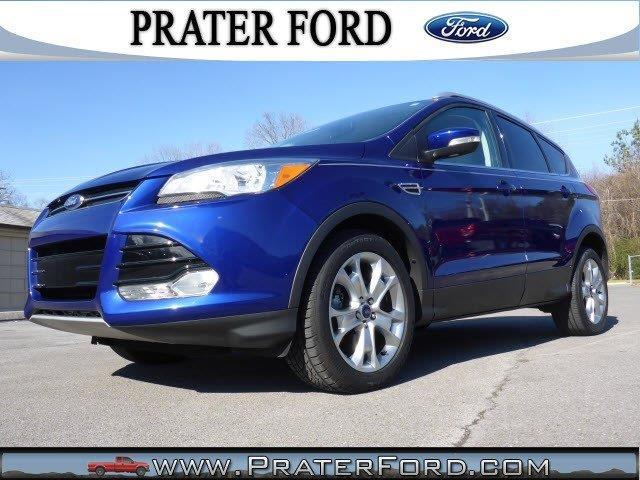 2014 ford escape titanium titanium 4dr suv for sale in calhoun georgia classified. Black Bedroom Furniture Sets. Home Design Ideas